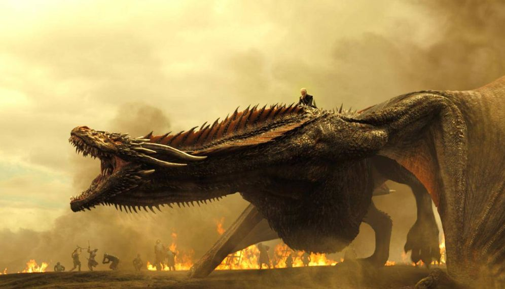 Foto: Lo nuevo de 'Juego de tronos' se estrena el 16 de julio. (HBO)