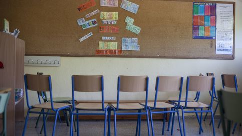 Rompetechos en la escuela andaluza