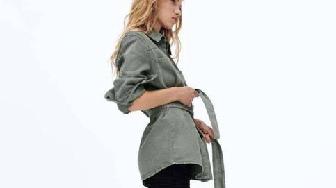 La sobrecamisa básica de Zara para triunfar en el veroño