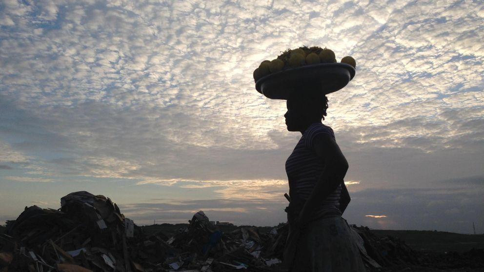 Desde el corazón de Ghana: acabar con la pobreza a través del capitalismo
