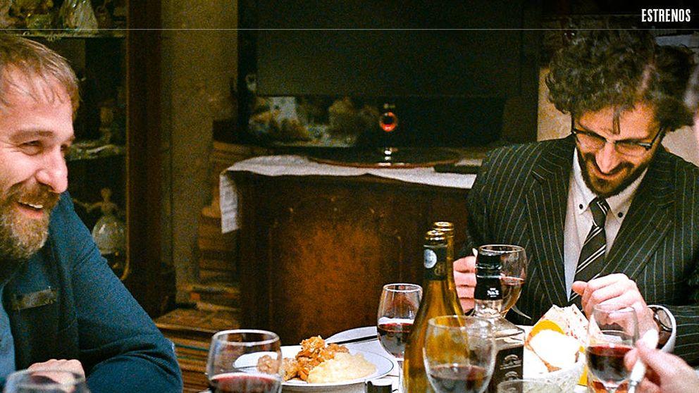'Sieranevada', Buñuel y Berlanga en Bucarest en una gran comedia