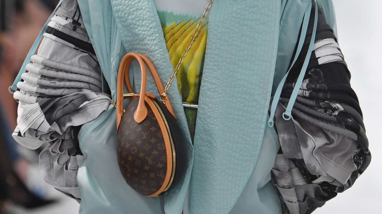 Louis Vuitton. (Getty)
