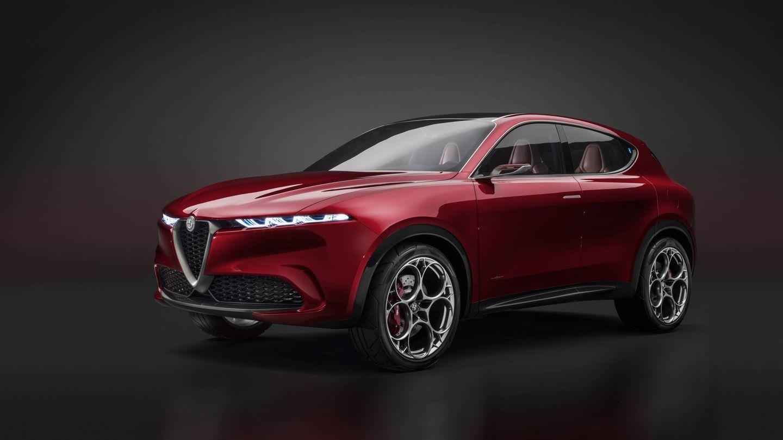 No será exactamente así, pero el Tonale definitivo se parecerá mucho al 'concept car' desvelado hace más de dos años. Un SUV que rondará los 4,4 metros de largo con mecánica PHEV.