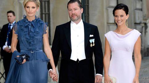 Divorcio en Suecia: el hijo de la princesa Cristina se separa de la top Vicky Andren