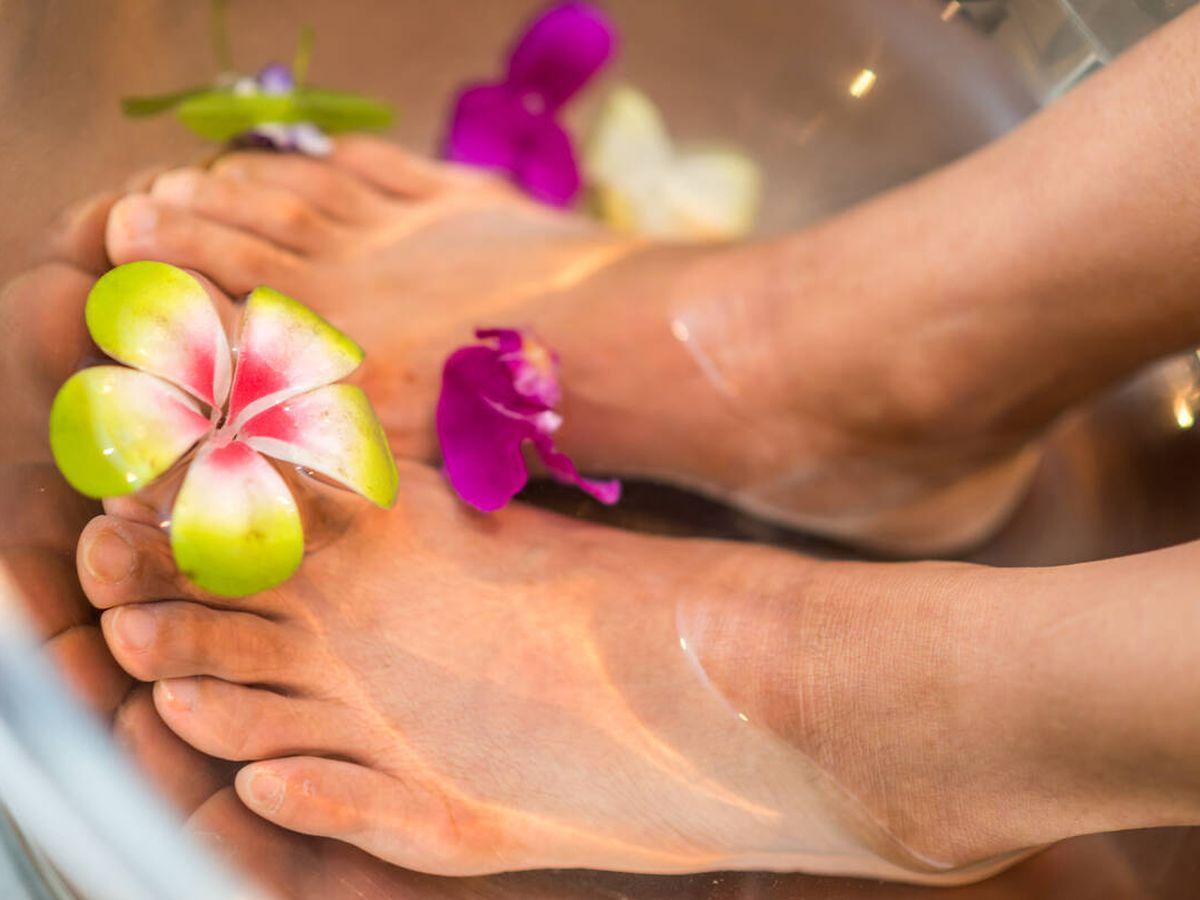 Foto: Los mejores masajeadores de pies al mejor precio (Rune Enstad para Unsplash)