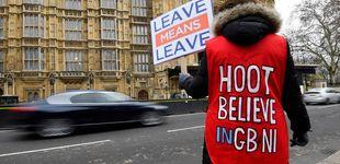 Post de Hartazgo en Bruselas mientras se busca cómo desbloquear el Brexit en Londres
