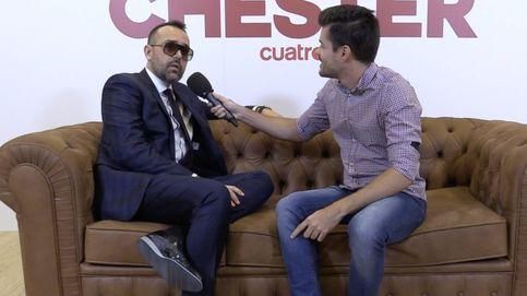 Risto Mejide: Laura Escanes es muy lista y no va a venir al 'Chester