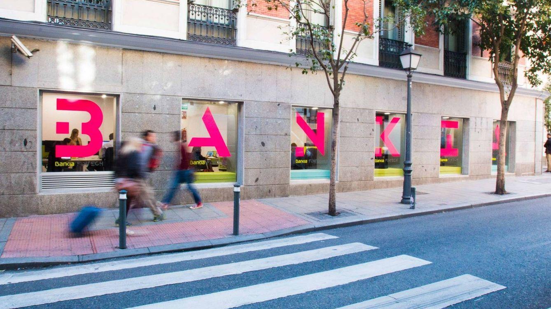 Bankia lanza un nuevo fondo fintech de 20M para los próximos 5 años