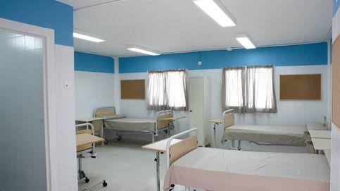 La falta de médicos en prisiones eleva la tensión: reclusos empastillados sin control