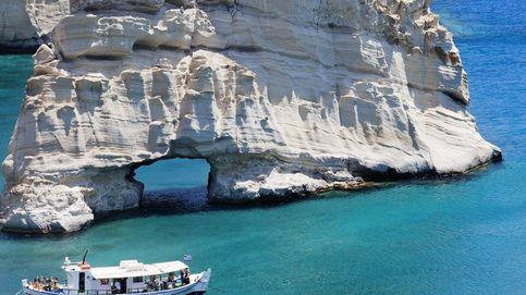 De Siros a Poros: las islas griegas más baratas para pasar las vacaciones de verano