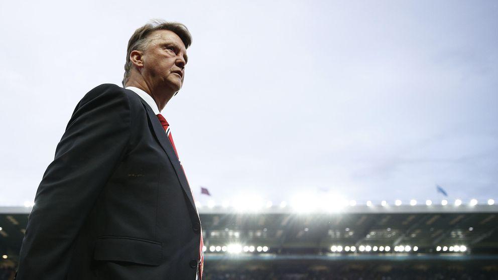 El Manchester vuelve a ganar por la mínima… sin el degradado De Gea