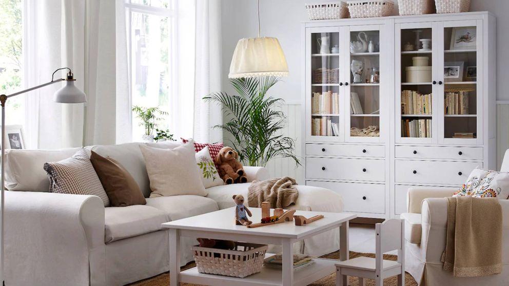 Ikea baja el precio de estos básicos de decoración (y nos los vamos a comprar todos)