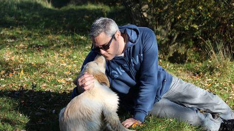 El extraño caso médico del hombre que ha fallecido tras ser lamido por su perro