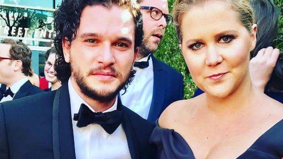 Desde el momento fan de Amy Schumer a la 'familia moderna' de Sofía Vergara: los Emmy en las redes sociales