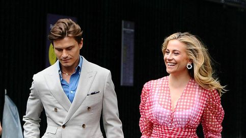 Kate, Zara Tindall o Mia Regan: los mejores looks de la 'alfombra verde' de Wimbledon