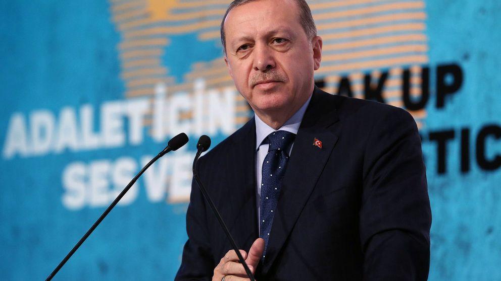 Erdogan amenaza a la Unión Europea con abrir las fronteras a los refugiados