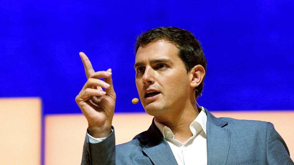Rivera presenta programa para el 27-S y promete limpiar la porquería de CDC