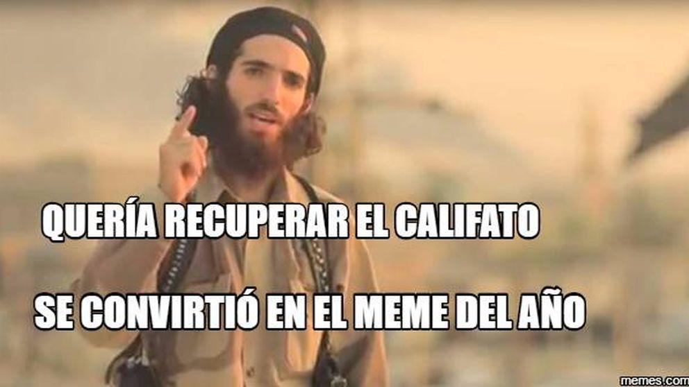 El espíritu español es la mofa: cómo un meme reconcilió a un país dividido