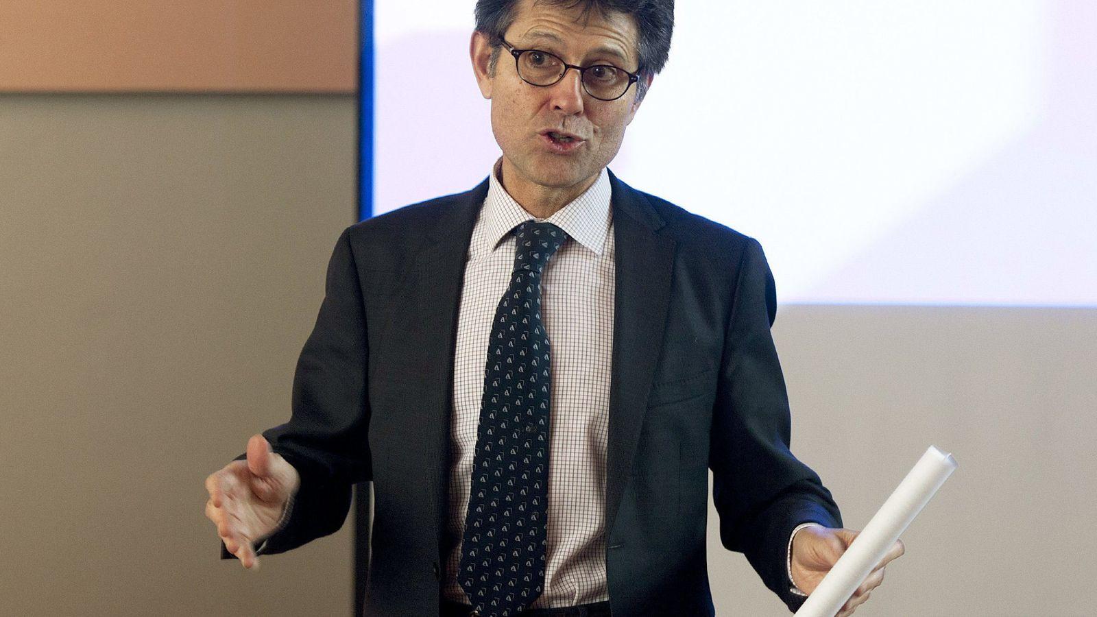 Foto: El director general de Farmaindustria, Humberto Arnés. (EFE)