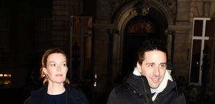 Post de Marta Ortega, sorpresa en la Alta Costura de París con look inédito de Zara