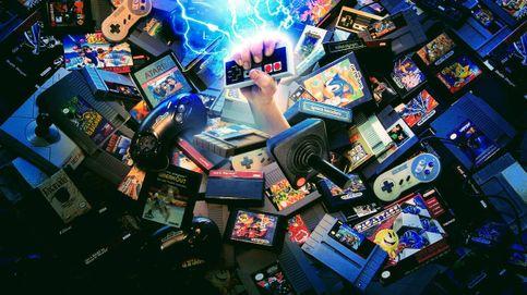Generación 'High Score' en Netflix: de locos de los videojuegos a millonarios