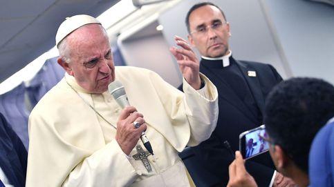El papa Francisco finaliza su visita a Perú