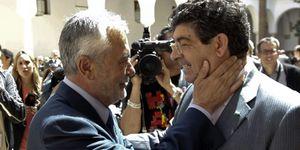 Foto: IU tendrá una vicepresidencia y tres consejerías en el futuro Gobierno de Griñán