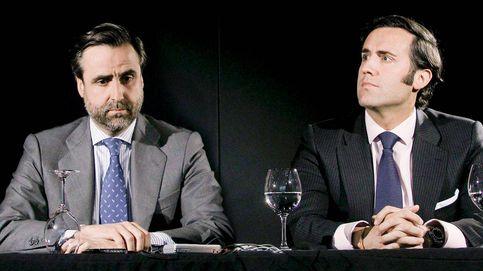 Álvaro y Javier Ruiz-Mateos salen de la cárcel: pena íntegra y una separación