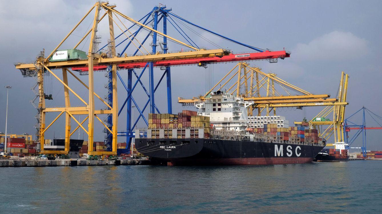 JP Morgan encarga a Bank of America la venta de su logística en España por 1.000 millones