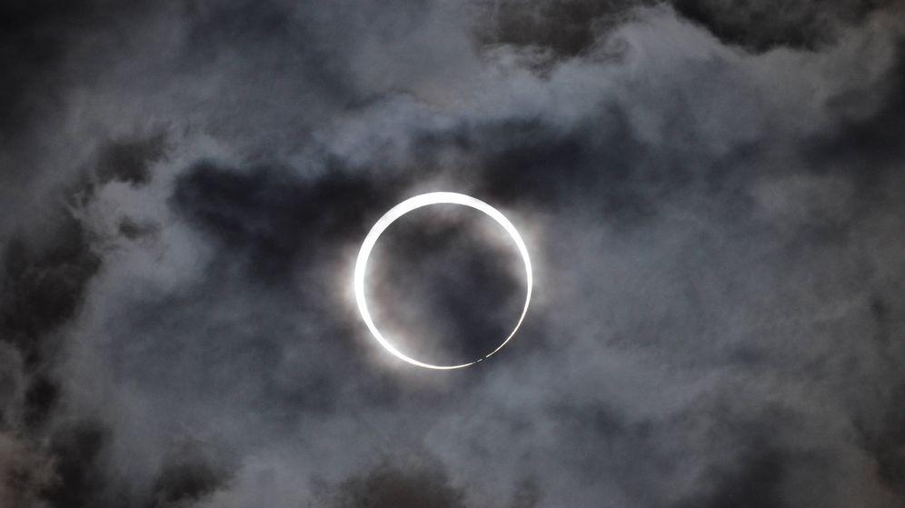 Foto:  Históricamente, los eclipses han permitido descubrimientos científicos (Takeshi Kuboki / Flickr)