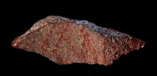 Post de El dibujo más antiguo que se conoce fue realizado hace unos 73.000 años
