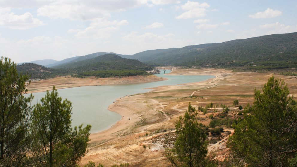 Trasvase Tajo-Segura: la 'guerra del agua' en la que nadie se moja