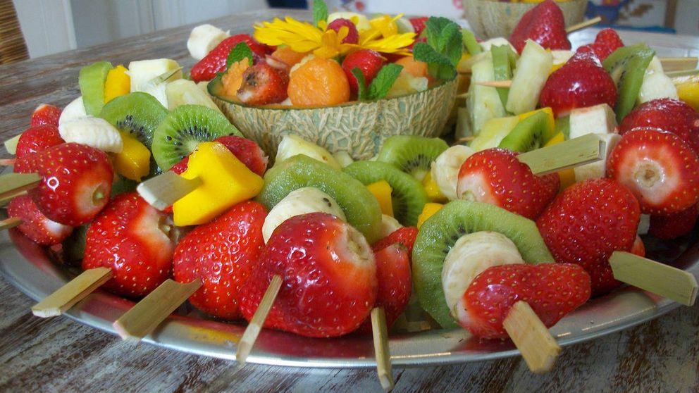 Falsos mitos de la fruta en verano: no vale todo para adelgazar