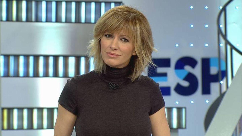 Susanna Griso lanza un poderoso mensaje en 'Espejo público' con este broche