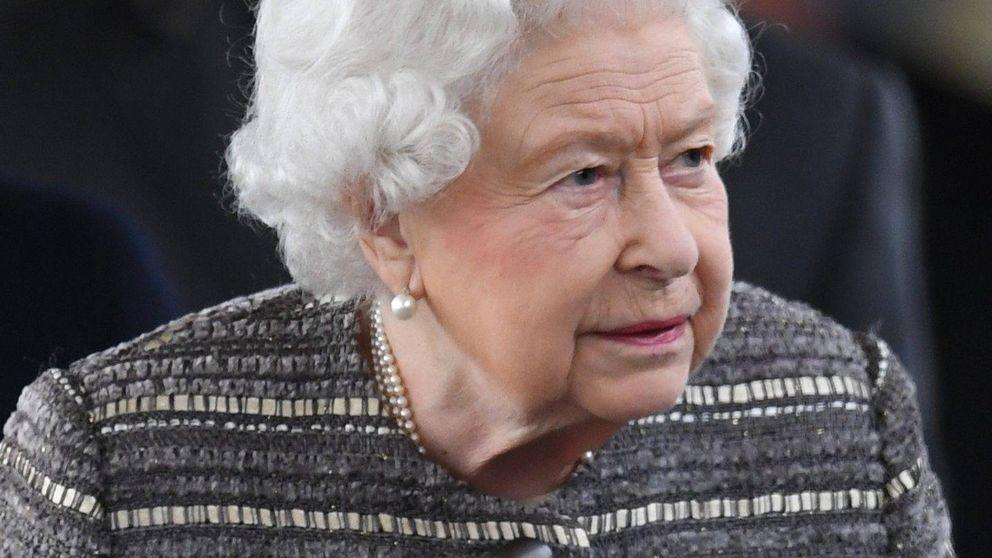 La reina Isabel y sus costumbres de plebeya