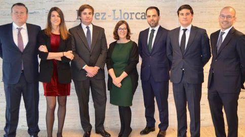 Pérez-Llorca aúpa a Ramírez de Haro como nuevo jefe de la oficina de Londres