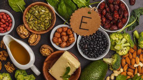 Por qué la vitamina E es tan importante para ti: beneficios y riesgos