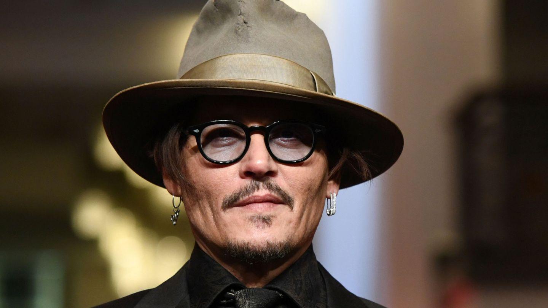 Johnny Depp. (Reuters)