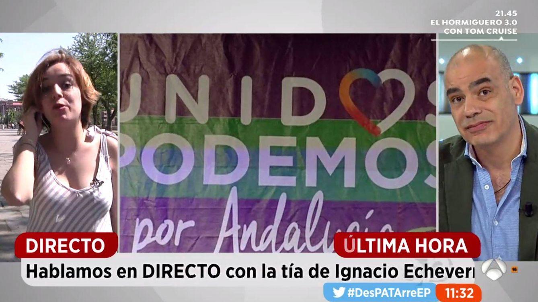'Manspreading': Nacho Abad explota contra este movimiento antimachista