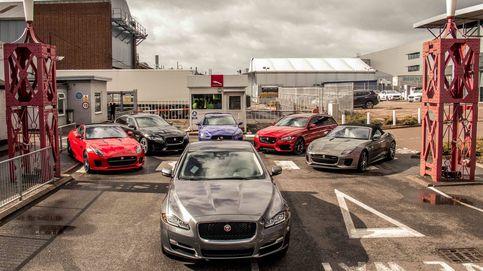 La revolución de los SUV: los coches eléctricos de Jaguar y Land Rover