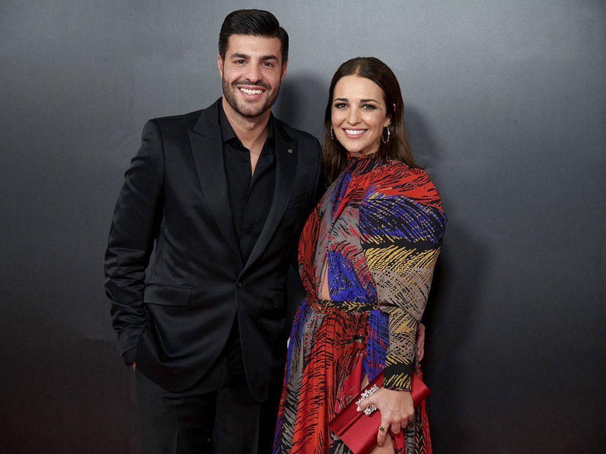 Foto: Miguel Torres y Paula Echevarría. (Cordón Press)