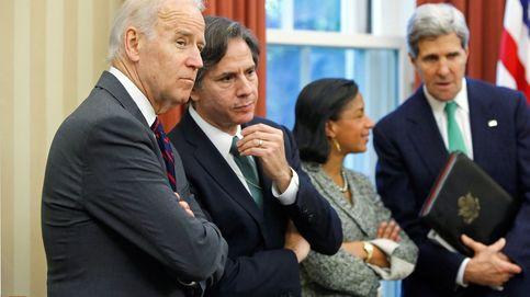 Biden elige como secretario de Estado al multilateralista Antony Blinken
