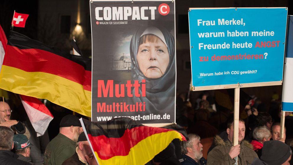 Falsas noticias contra el 'establishment' europeo: el portal Breitbart cruza el Atlántico