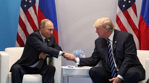 Los lazos entre el entorno de Trump y Rusia, en la portada de 'New York Times'