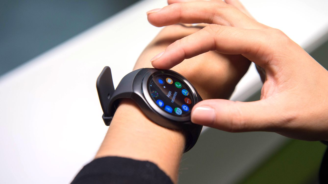 Gear S2 Black Friday : relojes samsung gear s2 an lisis este es el nico rival del apple watch ~ Hamham.info Haus und Dekorationen