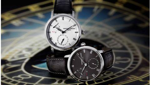 El reloj con más energía y precisión de Frederique Constant