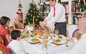 Cómo sobrevivir a las Navidades sin digestiones pesadas ni acidez