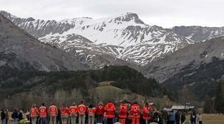 Última llamada para comprender la catástrofe de Germanwings