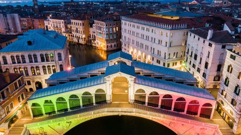 El PIB de Italia se hunde un 4,7% en el primer trimestre por el impacto del covid-19