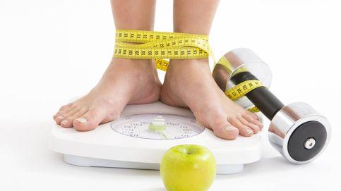 Cómo perder peso en tres pasos y no morir en el intento